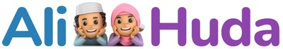 Ali Huda Logo