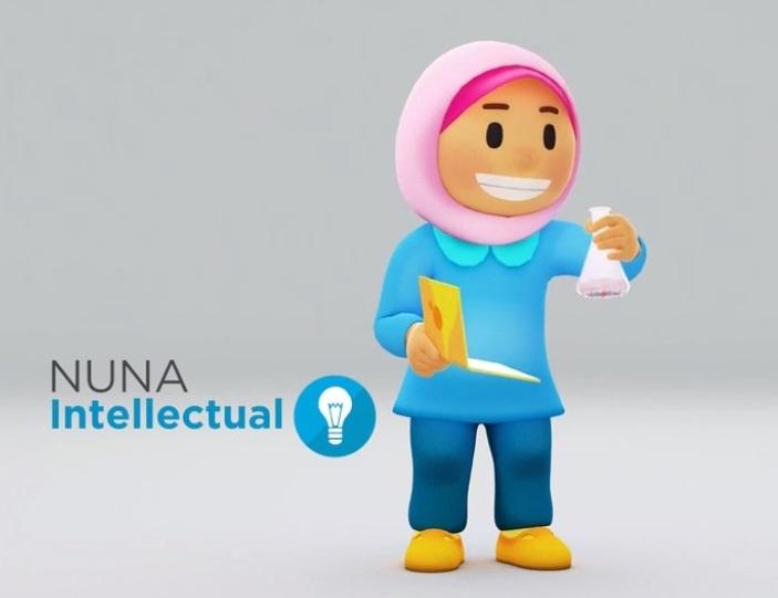 Nuna-Brainybunch