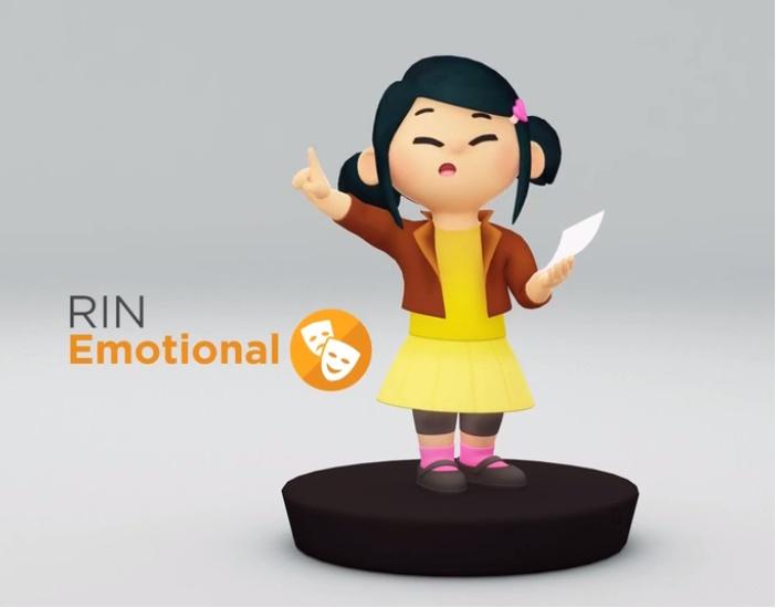 Rin-Brainybunch
