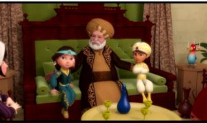 Ali Huda Marvelous Stories From Qur'an